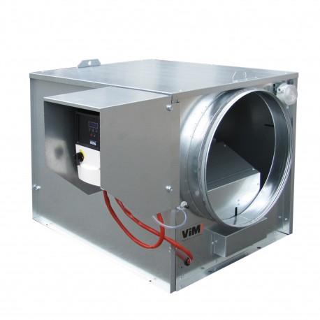HUCF ECO PR constant pressure extraction box