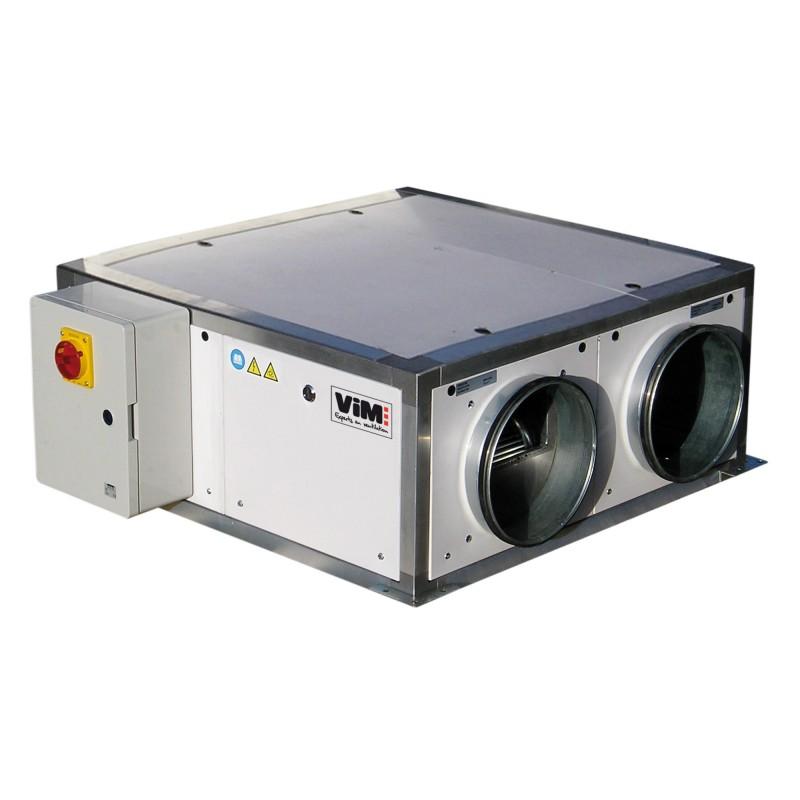 Vim cad x d s traitement d 39 air cta - Cta double flux ...