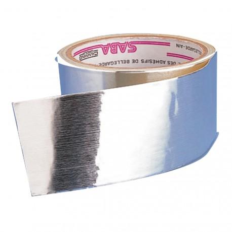 BA - Bande adhésive aluminium