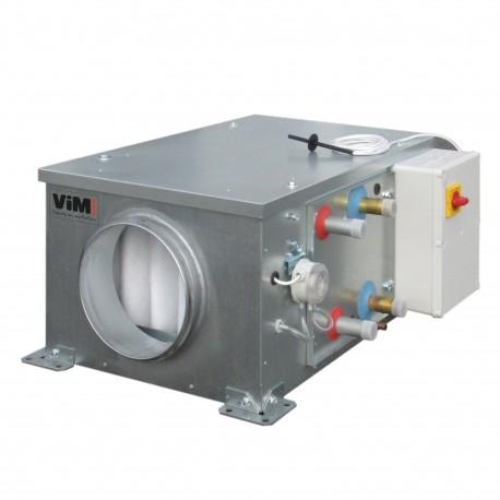 KSDR ECOWATT® 08 batterie eau