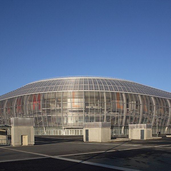 GRAND STADE - LILLE