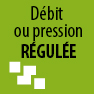 Debit-pression-regule