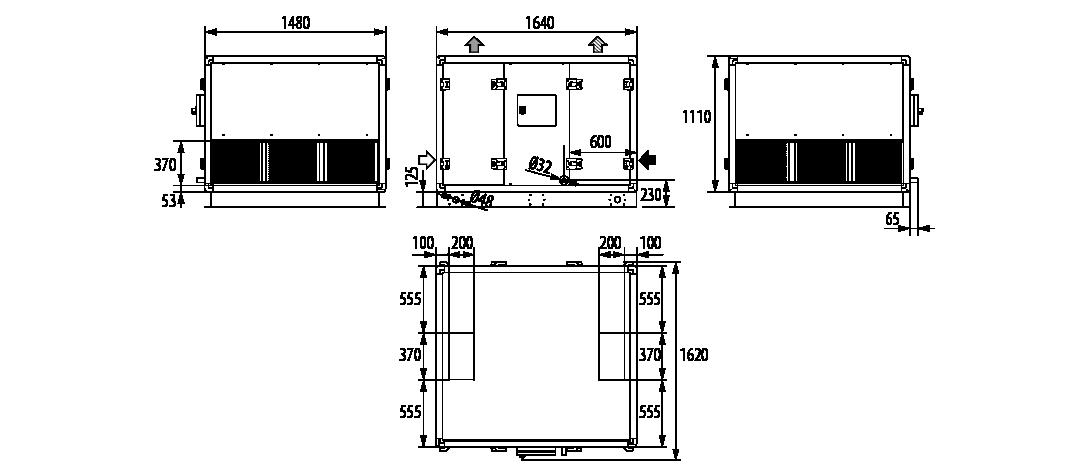 CADHR-GLOBAL-3000-dim