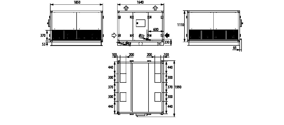 CADHR-GLOBAL-4000-dim