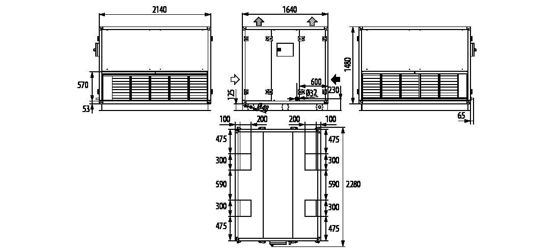 CADHR-GLOBAL-5000-dim