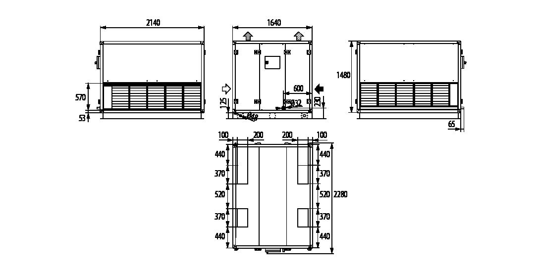 CADHR-GLOBAL-6000-dim