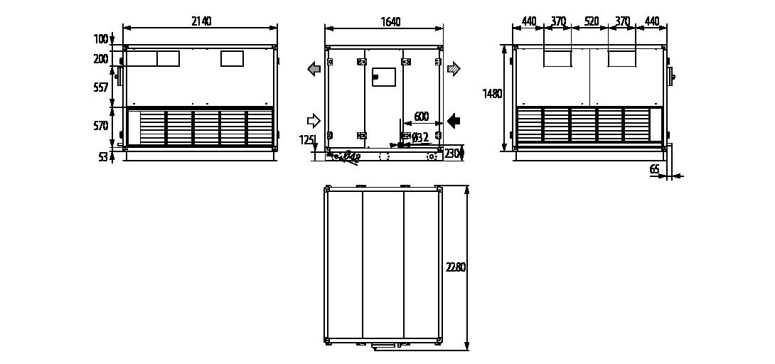 CADHR-GLOBAL-6000L-dim