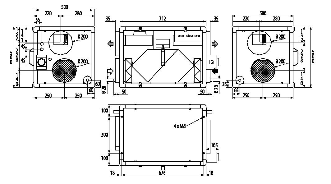 CADHR-Mural-H-V-VEX-450-dim1