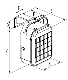 ECN-dim