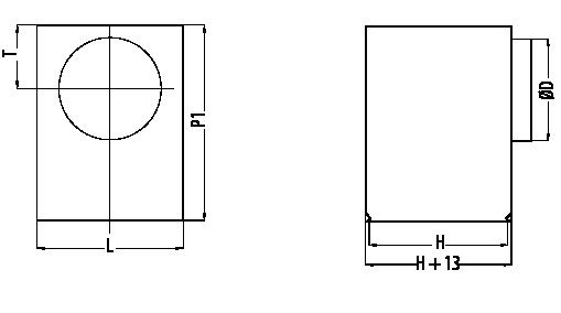 PDRL-N-dim