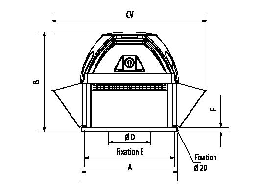 TEDV-dim