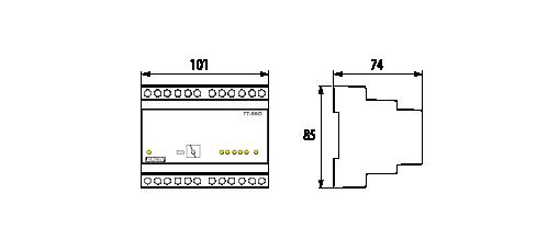 TTC-6D-dim
