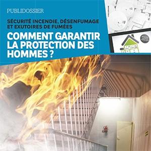 Le Moniteur - Sécurité Incendie, désenfumage...