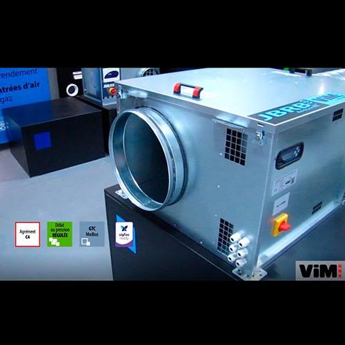 Vidéo : JBRB ECOWATT PR