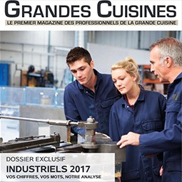 Grandes Cuisines - Dossier