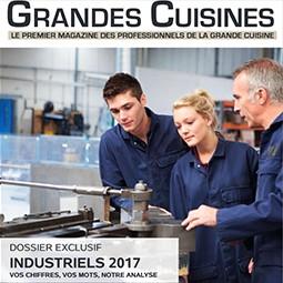 Grandes Cuisines - Dossier