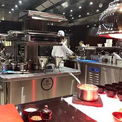Restaurant Le Grand Refectoire LYON