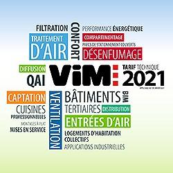 TARIF PUBLIC 2021